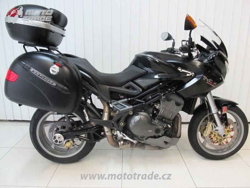 moto trade | benelli tre 899 k