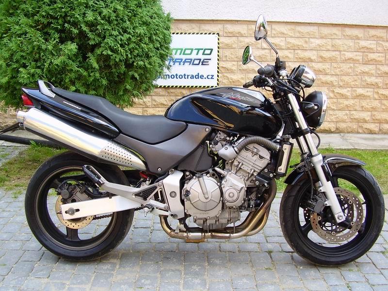 Mototrade Honda Cb 600 Hornet