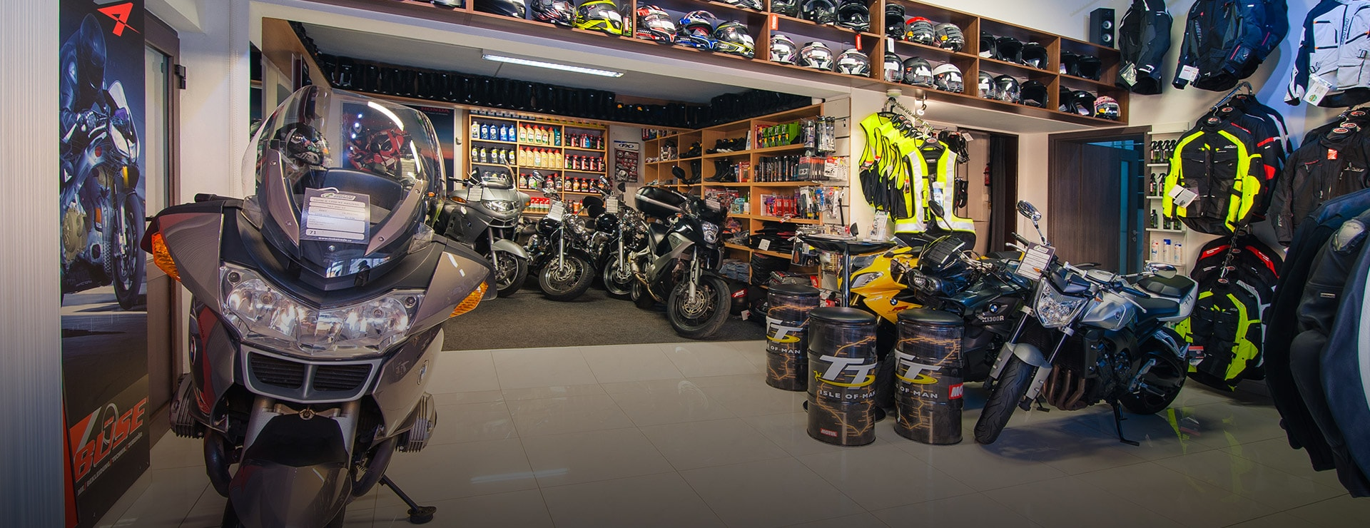 dans motorcycle shop manuals